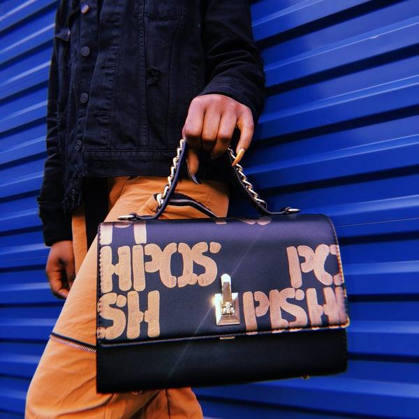 Image of PISHPOSH Box Purse