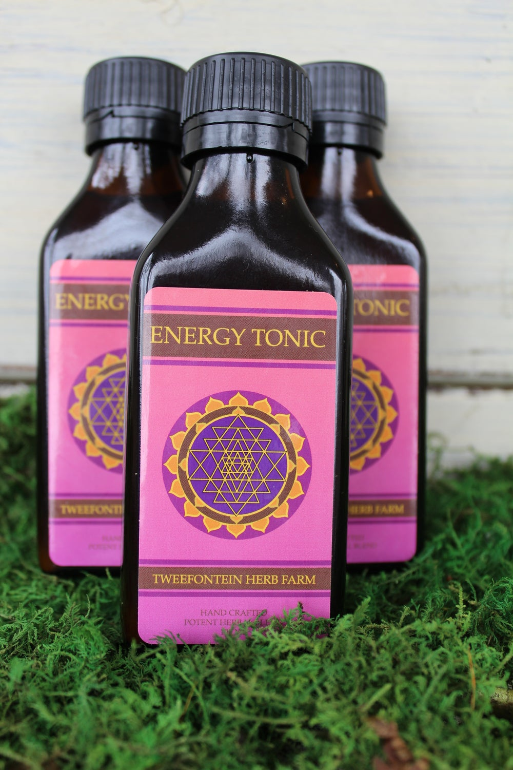 Image of ENERGY Tonic (100mL)