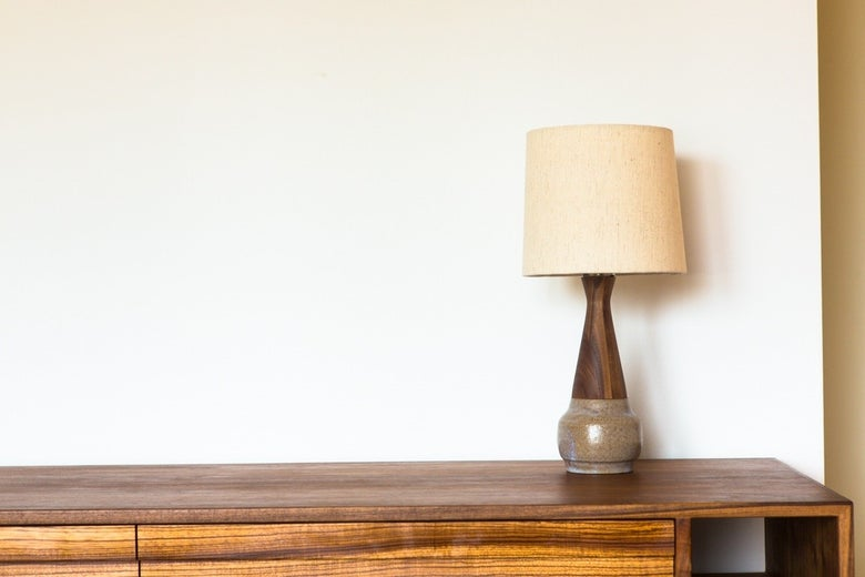 Image of Pete/Ryan Table Lamp- small version