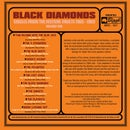 Image 2 of Black Diamonds : Singles From Festival Vault 1965-1969 Vol One & Two (10 x 45 BOX SETS) & T-SHIRT!
