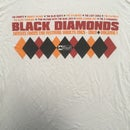 Image 4 of Black Diamonds : Singles From Festival Vault 1965-1969 Vol One & Two (10 x 45 BOX SETS) & T-SHIRT!