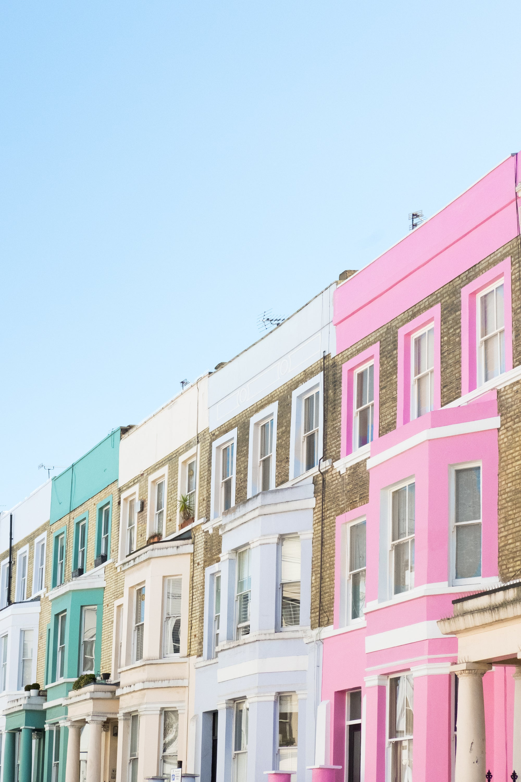 Image of NOTTING HILL NEIGHBORS II