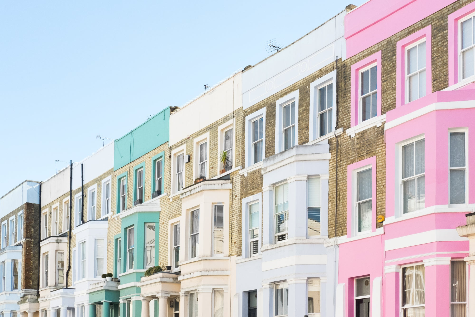 Image of NOTTING HILL NEIGHBORS I