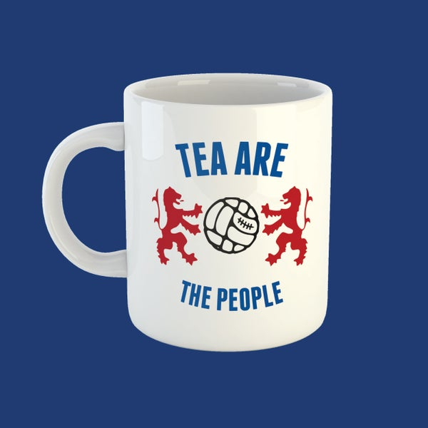 Image of Tea Are The People - 20% OFF!