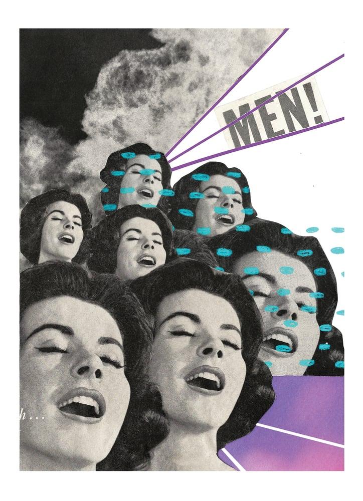 Image of MEN!