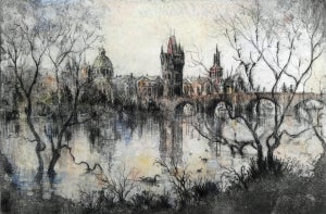 Image of Impression of Prague