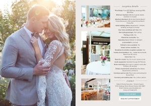 Image of Sunshine Coast's Best Wedding Venues Ebook - 2019/2020 EDITION