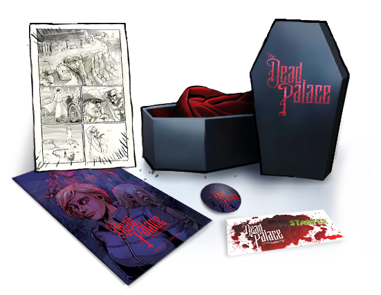 Image of Deluxe Collectors Box