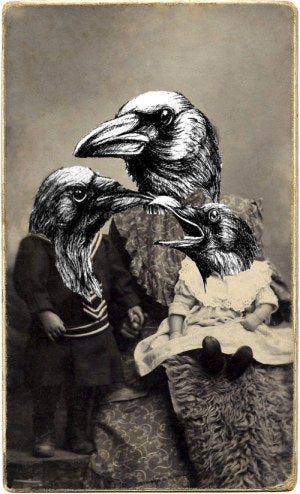 Image of Feathered Fiends