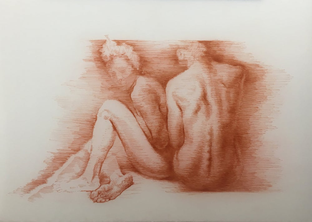 Image of Two Women
