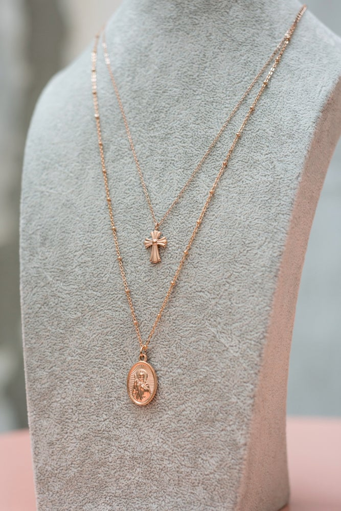 Image of Icons necklace