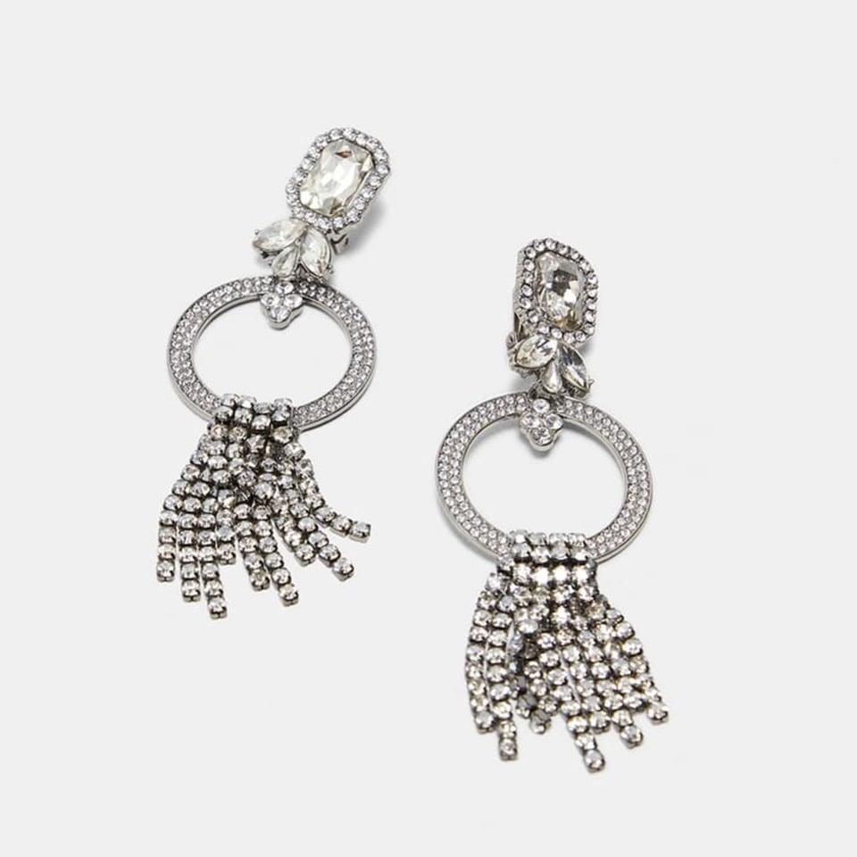Image of Gazby earrings