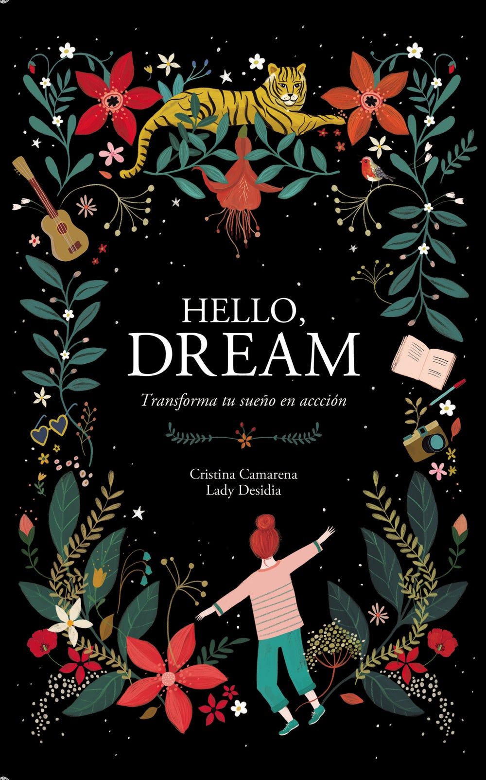 Image of HELLO, DREAM