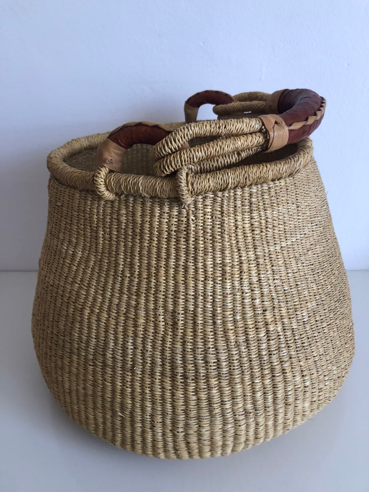 Image of POT BASKET