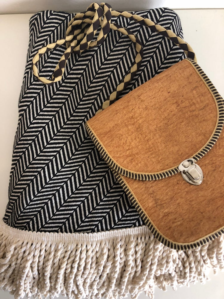 Image of ROUNDIE + BAG