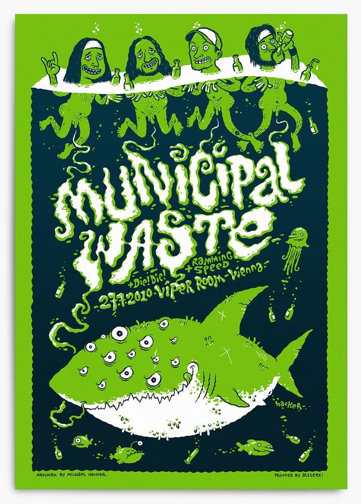 Image of Municipal Waste