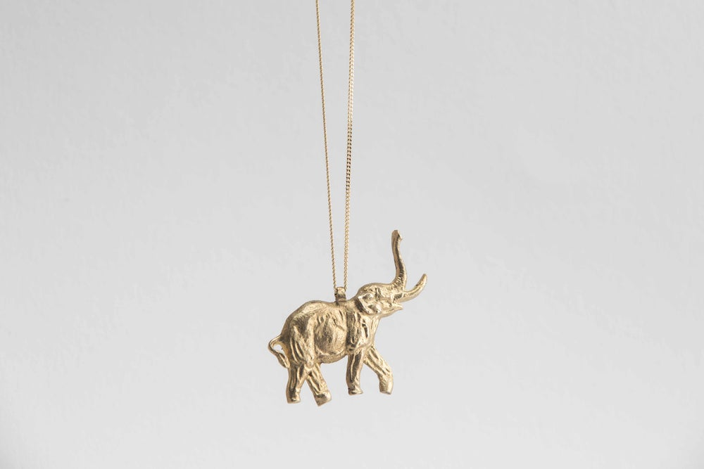 Image of Elephant - FREE SHIPPING