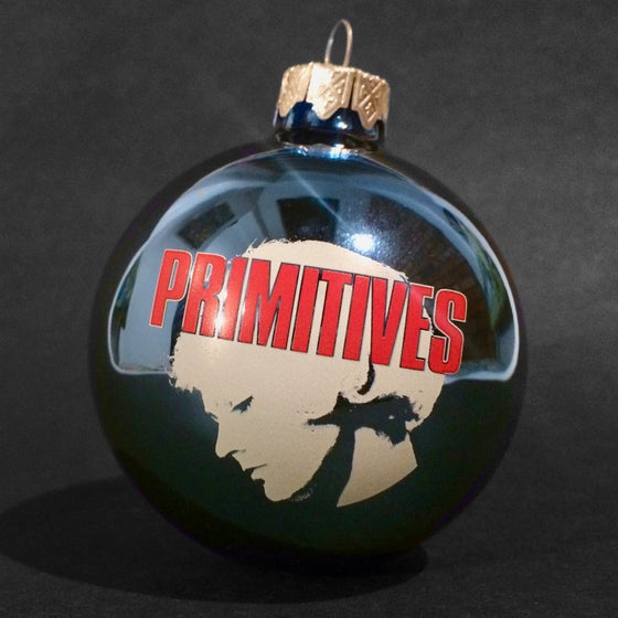 Image of Limted edition 'Lovely' xxxmas Bauble