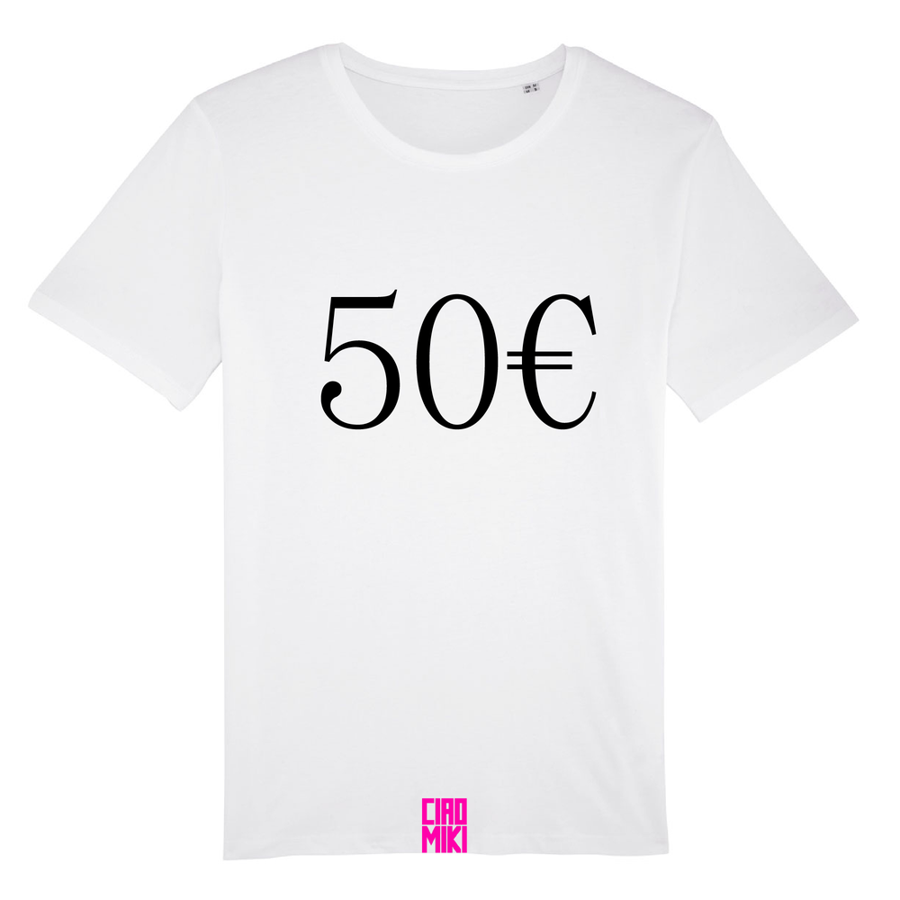 Image of 50€