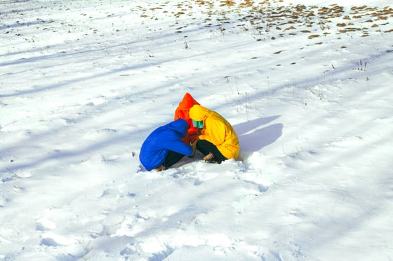 Image of Snow Jackets