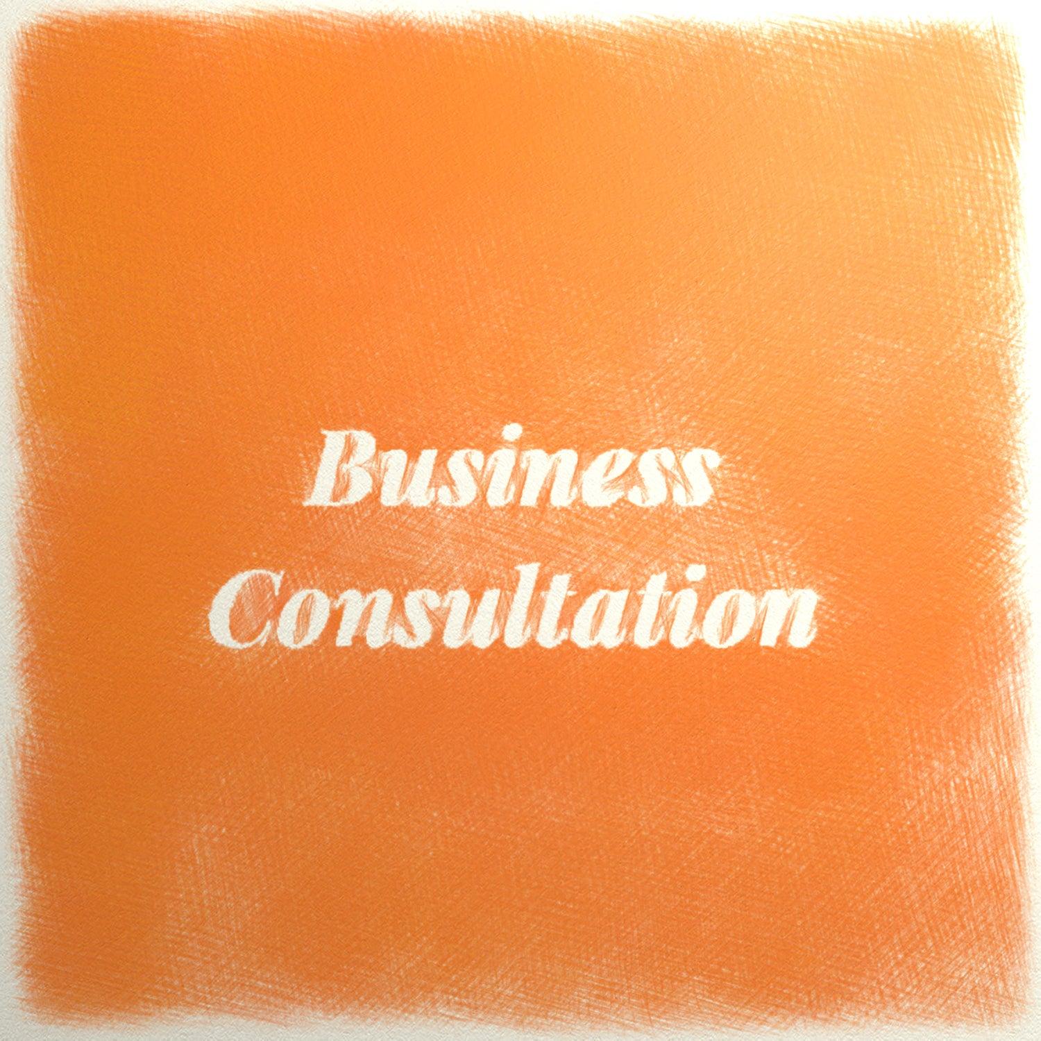 Image of Business Consultation