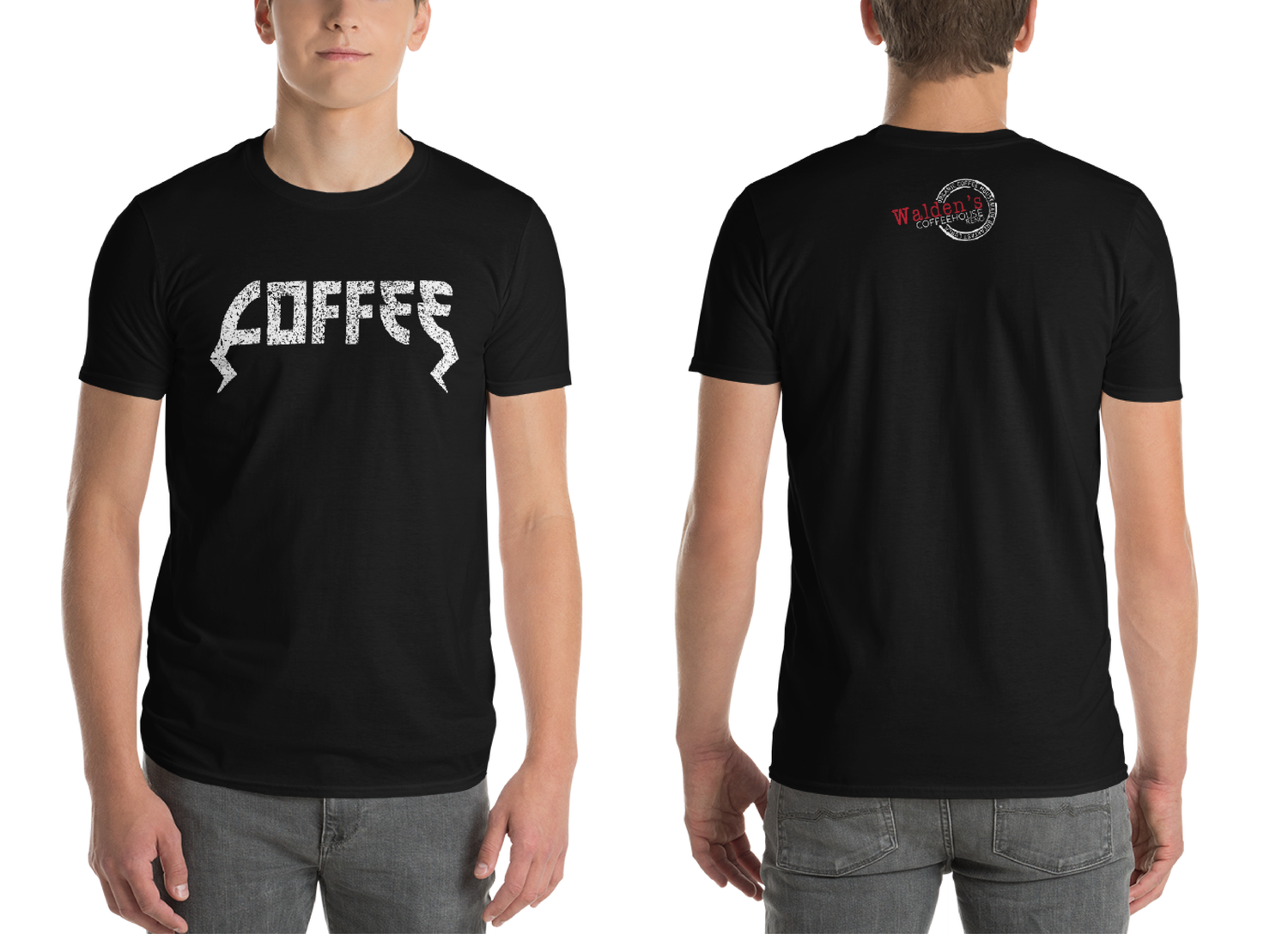 Image of Coffee Shirt