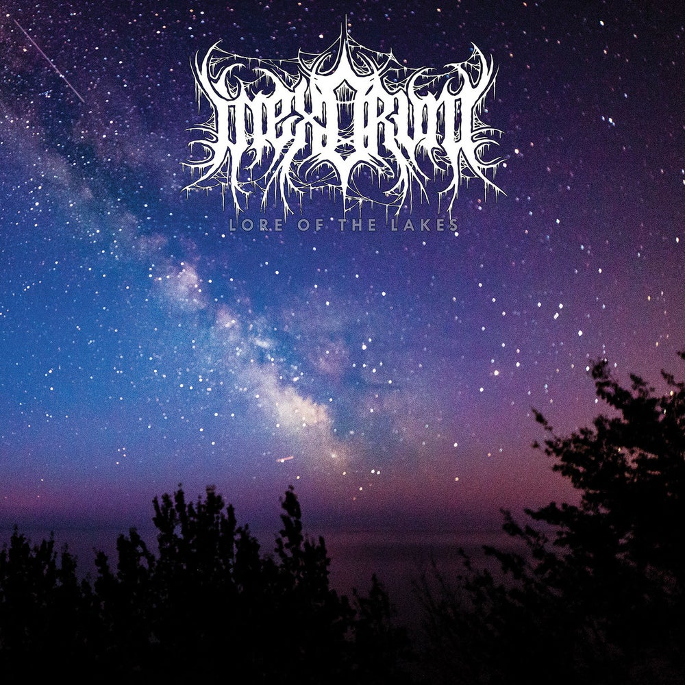 Image of Inexorum - Lore Of The Lakes LP