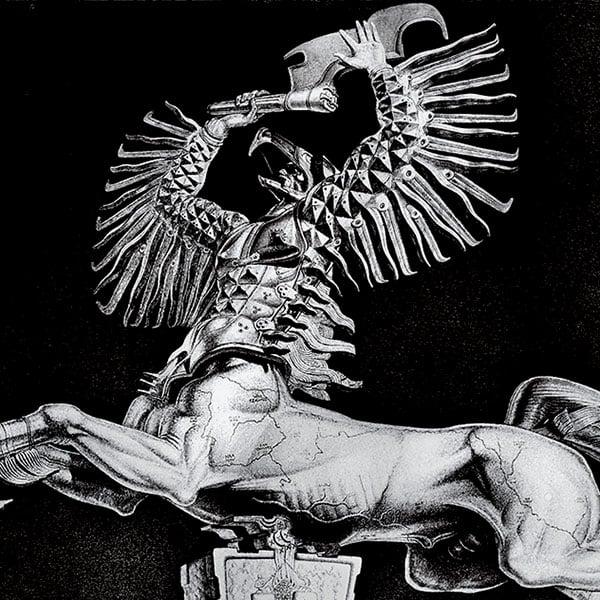 Image of Stanislav Szukalski: Politvarus Print