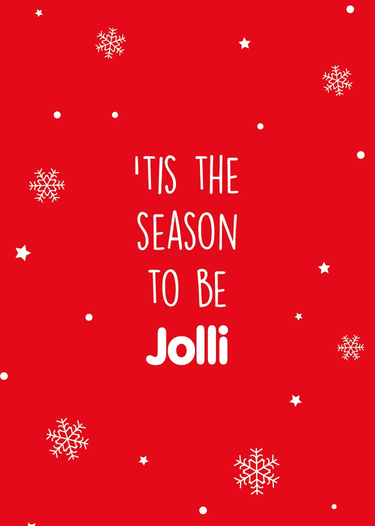 Image of 'Tis the season to be Jolli