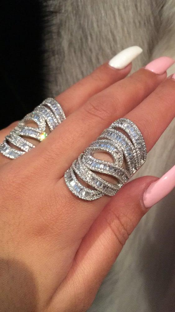 Image of Cassandra Ring