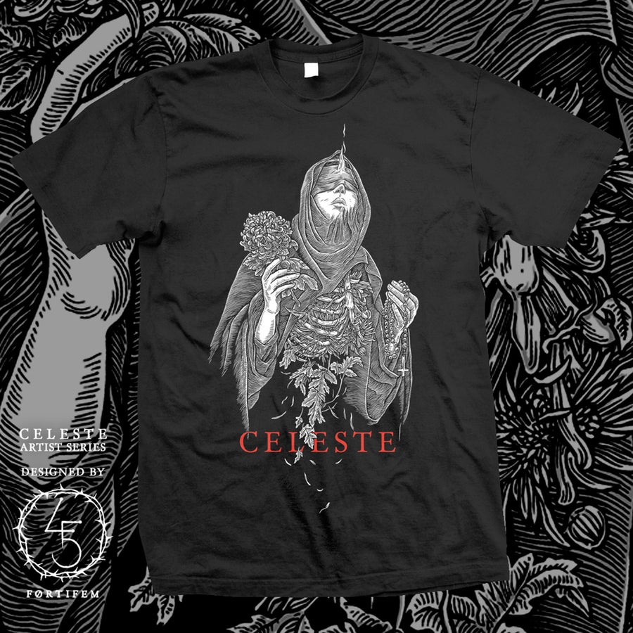 Image of NEW SHIRT! Førtifem T-Shirt!! AVAILABLE IN GIRLY!