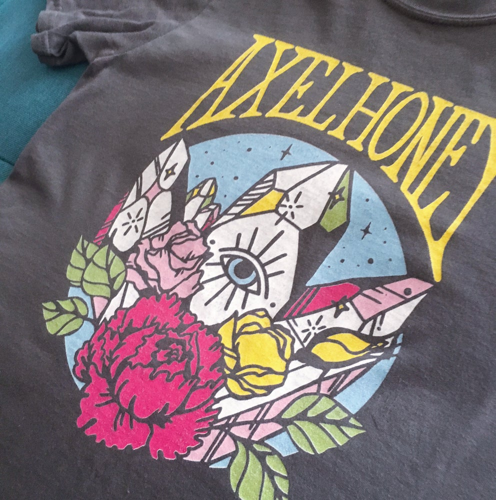Image of Axelhoney Tee