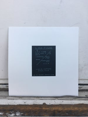 "Image of L.O.X. ""L.O.X. Time"" LP"