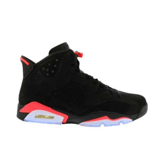 Image of Jordan 6 - Black Infrared - Size 11
