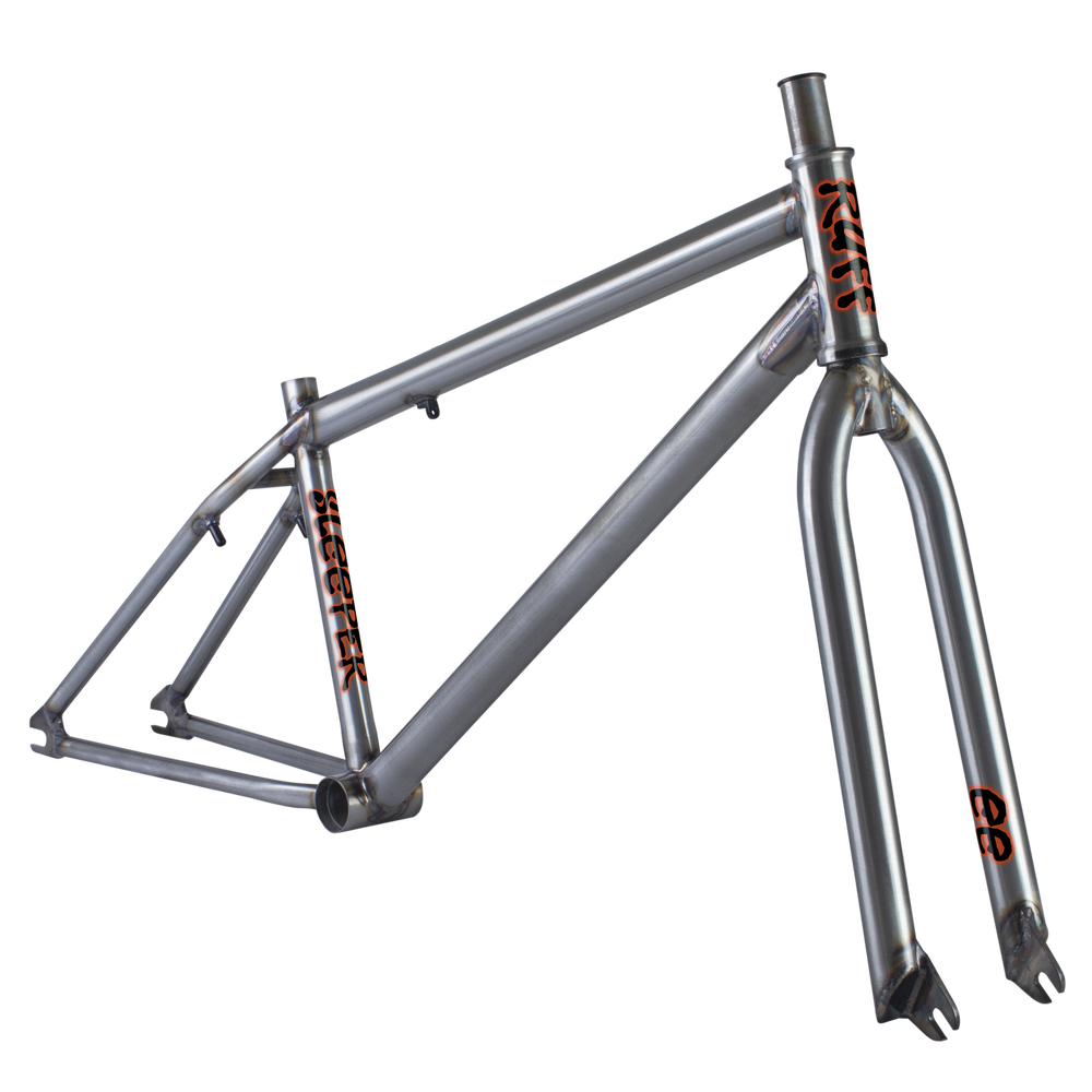 Image of SLEEPER FRAME & FORK