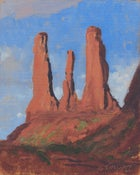 Image of Three Sisters