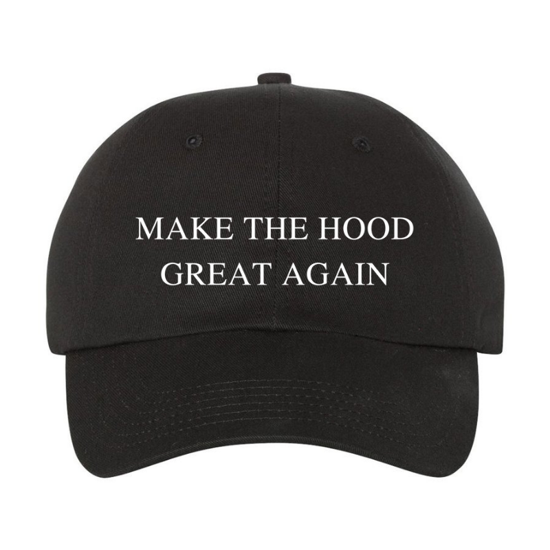 Image of Classic Dada Cap (More Colors Available)