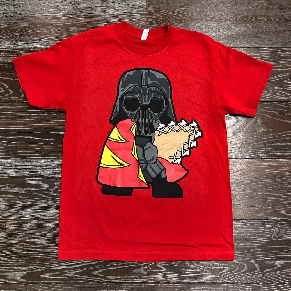 Image of Darth ALII Men's T-shirt