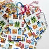 happy homes gift tags (6 pack)