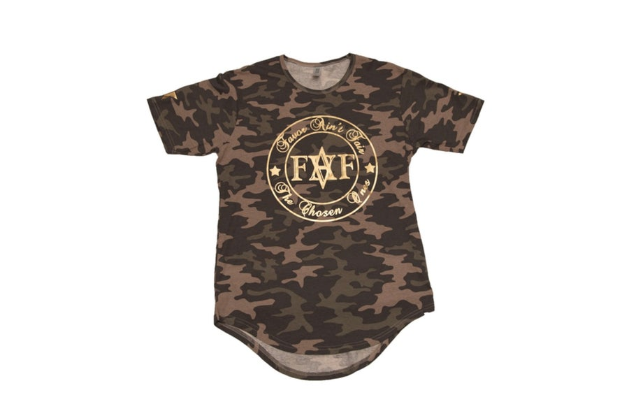Image of Hem T-shirt