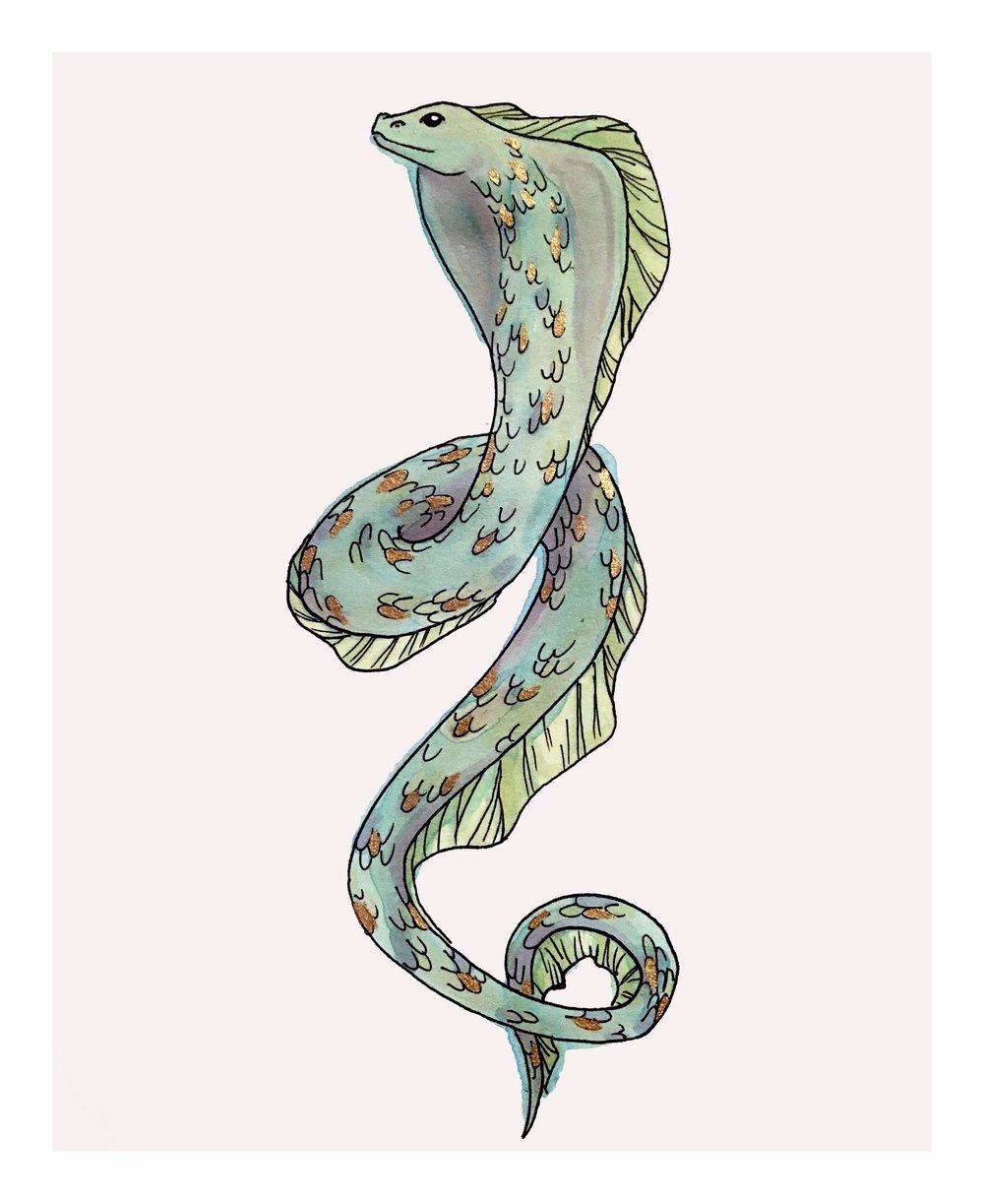 Image of Sea Serpent