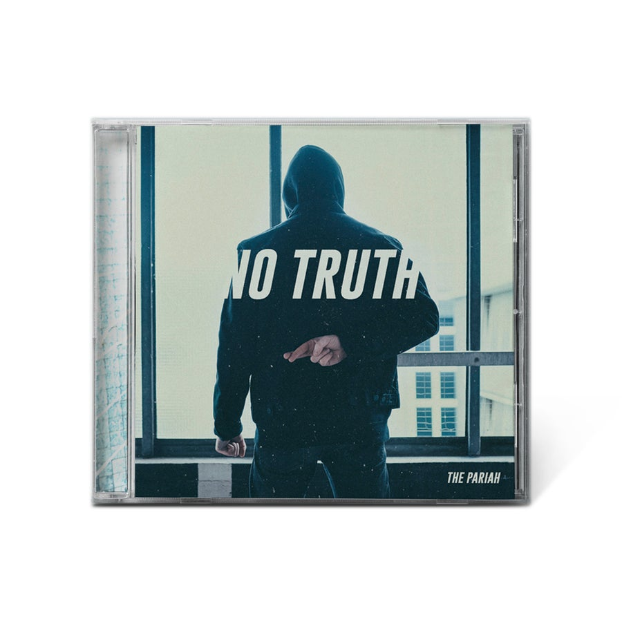 Image of No Truth CD