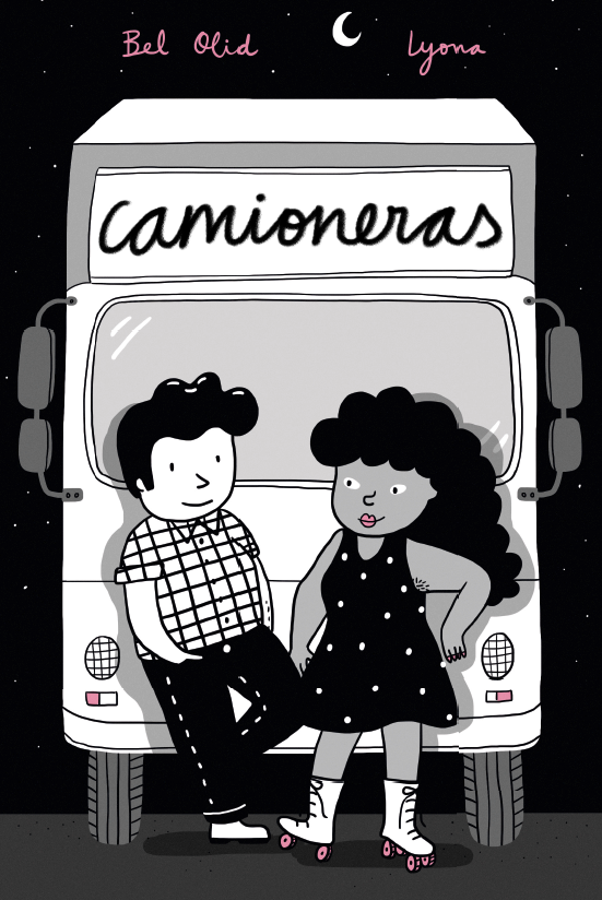 Image of CAMIONERAS