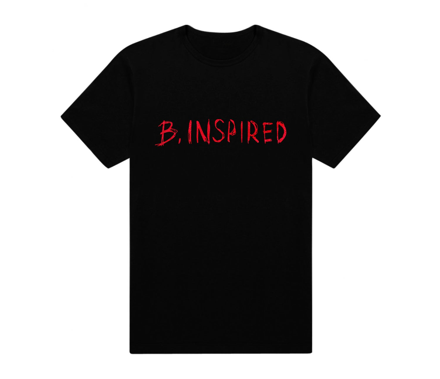 Image of B.Inspired Tour T-Shirt