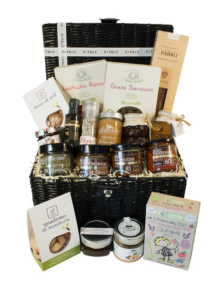 Image of Fitaly Gift Hamper