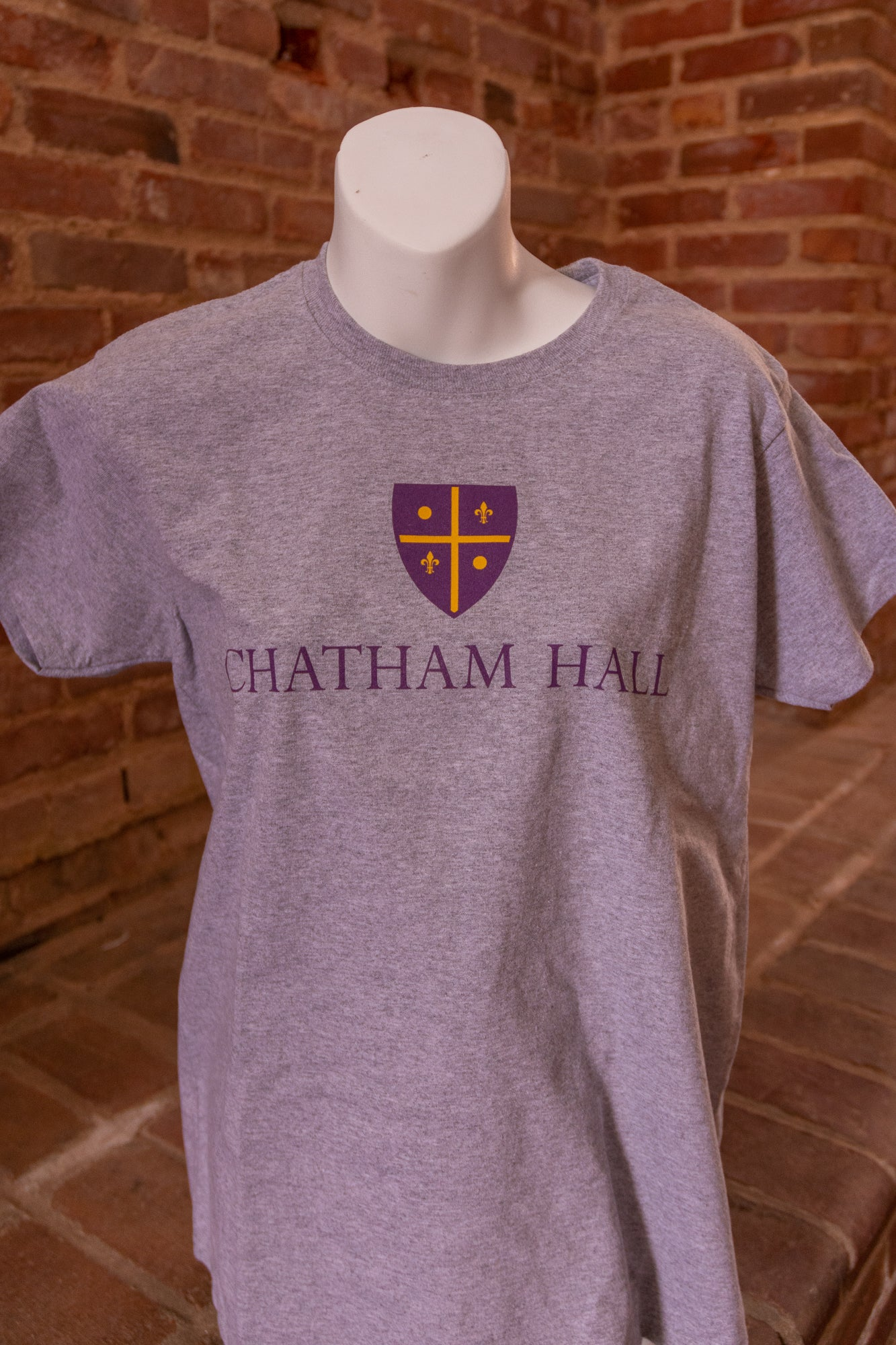 18b54d3ca Gildan Tee Shirt- Adult Unisex & Ladies Sizes | Chatham Hall Bookstore