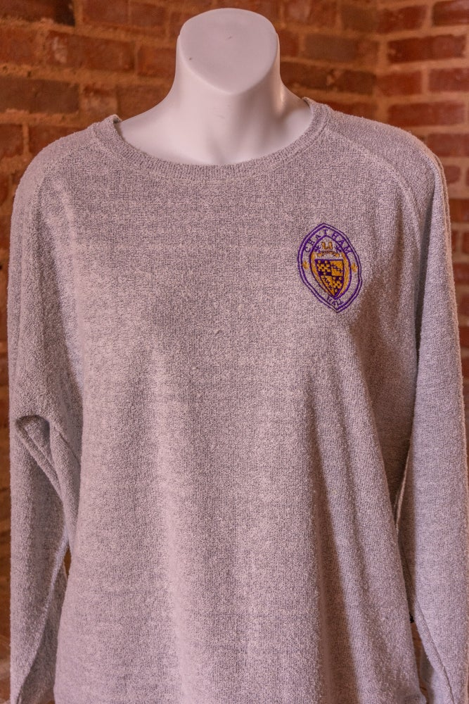 Image of Chatham Hall Poodle Sweat Shirt