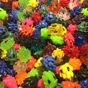 Image of 2018 DCon Resin Sparkles 3-pack