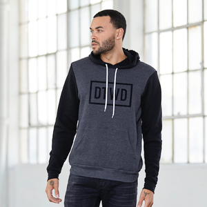Image of DTWD - hoodie