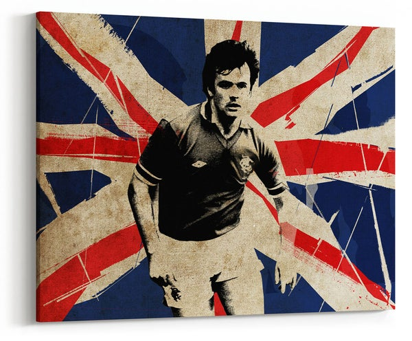Image of Davie Cooper 'Super Cooper'